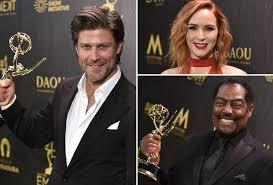 Daytime Emmy Awards 2018 — Complete Winners List | TVLine