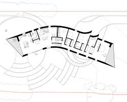 Hawkes Cliff Top HouseCliff Top House Architects Plans