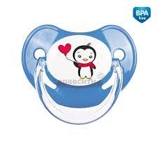 <b>Пустышка</b> Canpol babies (Канпол бейбис) <b>анатомическая</b> ...