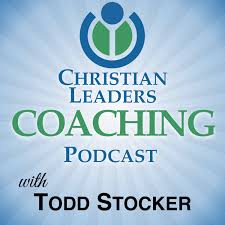 The Christian Leaders Coaching Podcast