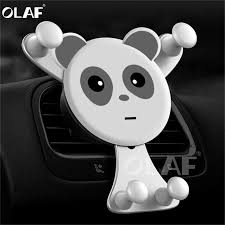 <b>OLAF</b> Gravity Car Phone Holder,<b>Universal</b> Smartphone Grip <b>Air Vent</b> ...