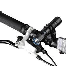 <b>Крепление</b> для велосипеда <b>Olight FB 1</b> диаметром 10 35 мм для ...