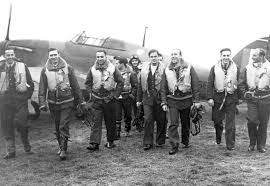 Image result for ww2 polish pilots