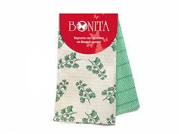 <b>Набор из 2</b>-х <b>полотенец</b> 35*61 Bonita, в Оптоклубе РЯДЫ