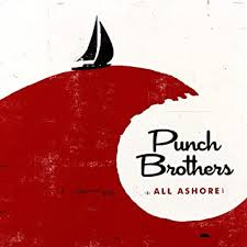 <b>Punch Brothers</b> - <b>All</b> Ashore (Vinyl) - Amazon.com Music