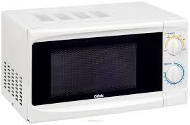 <b>Микроволновая печь BBK 20MWS-703M/W</b> — купить в интернет ...