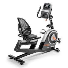 Купить <b>велотренажер NordicTrack Commercial VR21</b> недорого ...