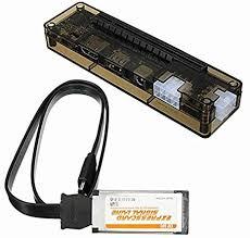 Semoic Express Card Mini PCI-E Version ... - Amazon.com