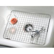 kitchen sink mat image