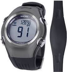 """Спортивные часы <b>iSport</b> """"<b>W117</b>"""", с <b>пульсометром</b>, цвет: серый ..."""