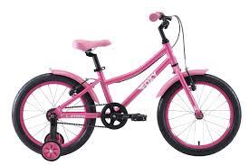 <b>Велосипед Stark Foxy 18</b> Girl (2020) купить в Москве недорого ...