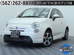 FIAT 500 for Sale in Oxnard, CA (with Photos) - Autotrader