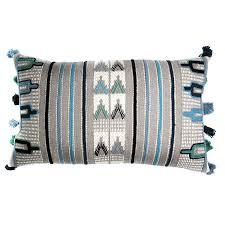 <b>Чехол</b> на подушку <b>Tkano</b> с этническим орнаментом <b>Ethnic</b> 30х60 ...