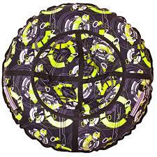 <b>Тюбинг RT</b> Галактика, диаметр 105 см купить в интернет ...