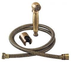 Гигиенический душ <b>bugnatese</b> 19380 <b>DO золото</b> — купить по ...