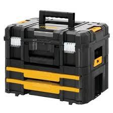 <b>Ящик</b>-модуль для инструментов Stanley DWST1-70702, <b>набор из</b> ...