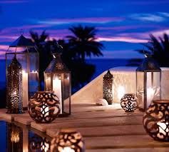 ideas for outdoor lighting and a romantic light on the balcony balcony lighting ideas