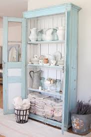 ///beautiful <b>cabinet</b> & display | Shabby <b>chic bookcase</b>, <b>Chic</b> home ...