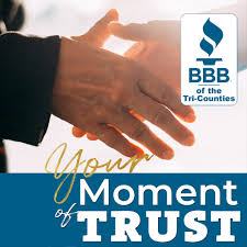 Your Moment of Trust