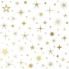 Mozamy <b>Creative</b> Sparkle <b>Star Wall</b> Decals (171 Count) Sparkle ...