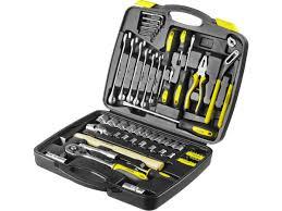 <b>Набор инструмента</b> 58 предметов <b>Stayer</b> 27760-H59, 27760-H59 ...