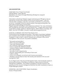office coordinator resume sample office manager resume samples office coordinator resume description summary best templates and