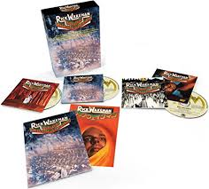 <b>Rick Wakeman</b> / <b>Journey</b> to the Centre of the Earth super deluxe box ...