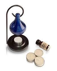 Pure Source India Micro 100 Tools Hanging Ceramic Set with <b>10ml</b> ...
