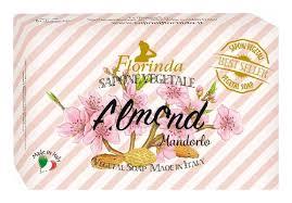 Купить <b>натуральное мыло</b> mandorlo 200г Florinda, цена на ...