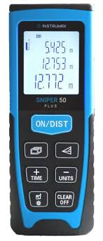 Лазерная рулетка <b>Instrumax SNIPER 50</b> PLUS IM0116 - цена ...