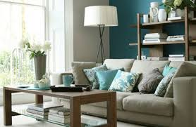 Teal And Grey Living Room Color Combination Living Room Yes Yes Go