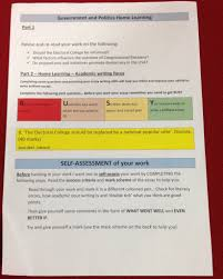the power of self assessment org