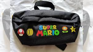 <b>Сумка</b> на пояс Levis <b>super</b> mario <b>Nintendo</b> новая купить в Москве ...