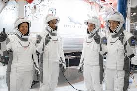 SpaceX is replacing 2 rocket engines for its next <b>astronaut</b> launch for ...