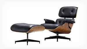 eames lounge chair w otto walnut black leather corner bedroombreathtaking eames office chair chairs cad