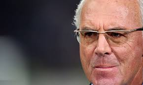 "Franz Beckenbauer has apologised for his criticism of England. Beckenbauer had claimed England were ""stupid"" to set up a World Cup last-16 encounter with ... - Franz-Beckenbauer-006"