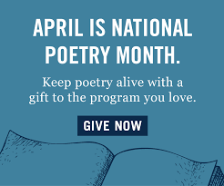 apr birthday oliver cromwell the writer s almanac is national poetry month keep poetry alive a gift to the program you