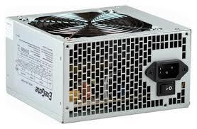 <b>Блок питания ExeGate ATX-400NPX</b> 400W — купить по выгодной ...