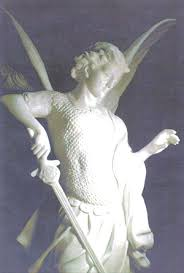 Image result for saint michael