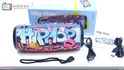 Мини акустика <b>Perfeo Hip Hop</b>