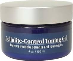 Cellulite-Control <b>Toning</b> Gel - Private Label Skin Care