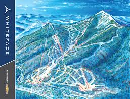 Interactive <b>Trail</b> Map - Check Open Lifts and <b>Trails</b> | Whiteface ...