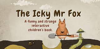 The Icky <b>Mr Fox</b> - Apps on Google Play