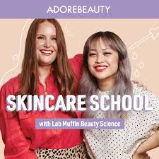 Skincare School