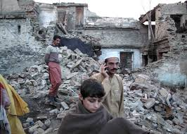 and earthquake is deadly earthquake in mingora swat
