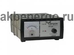 Зарядное <b>устройство Орион PW265</b> - купить по низкой цене в ...