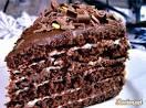 Вкусный торт с фото в домашних условиях