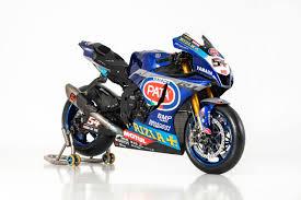 <b>Yamaha R1</b> - Yamaha Racing
