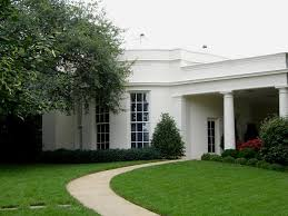 oval office white house. The Oval Office Exterior In 2006 Wikipedia Nilington White House