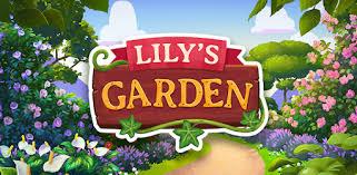Приложения в Google Play – Lily's <b>Garden</b>